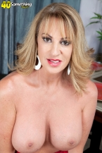 Annette desires to view u jack off