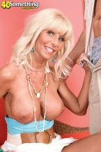 Stormy Lynne loves to be watched...so view her!